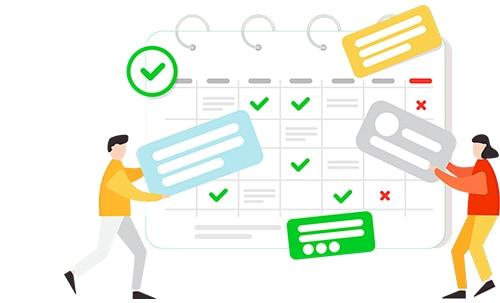 خدمة البريد والمواقع الالكترونية للشركات
